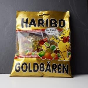 HARIBO Goldbärentüte 200g