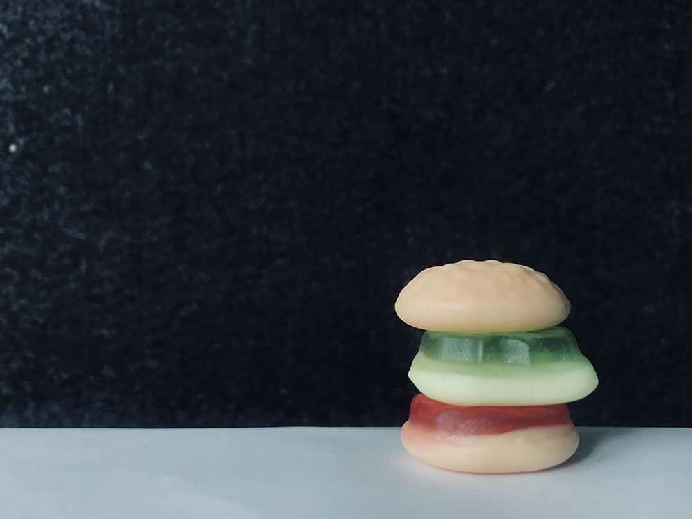 Mini Trolli Burger